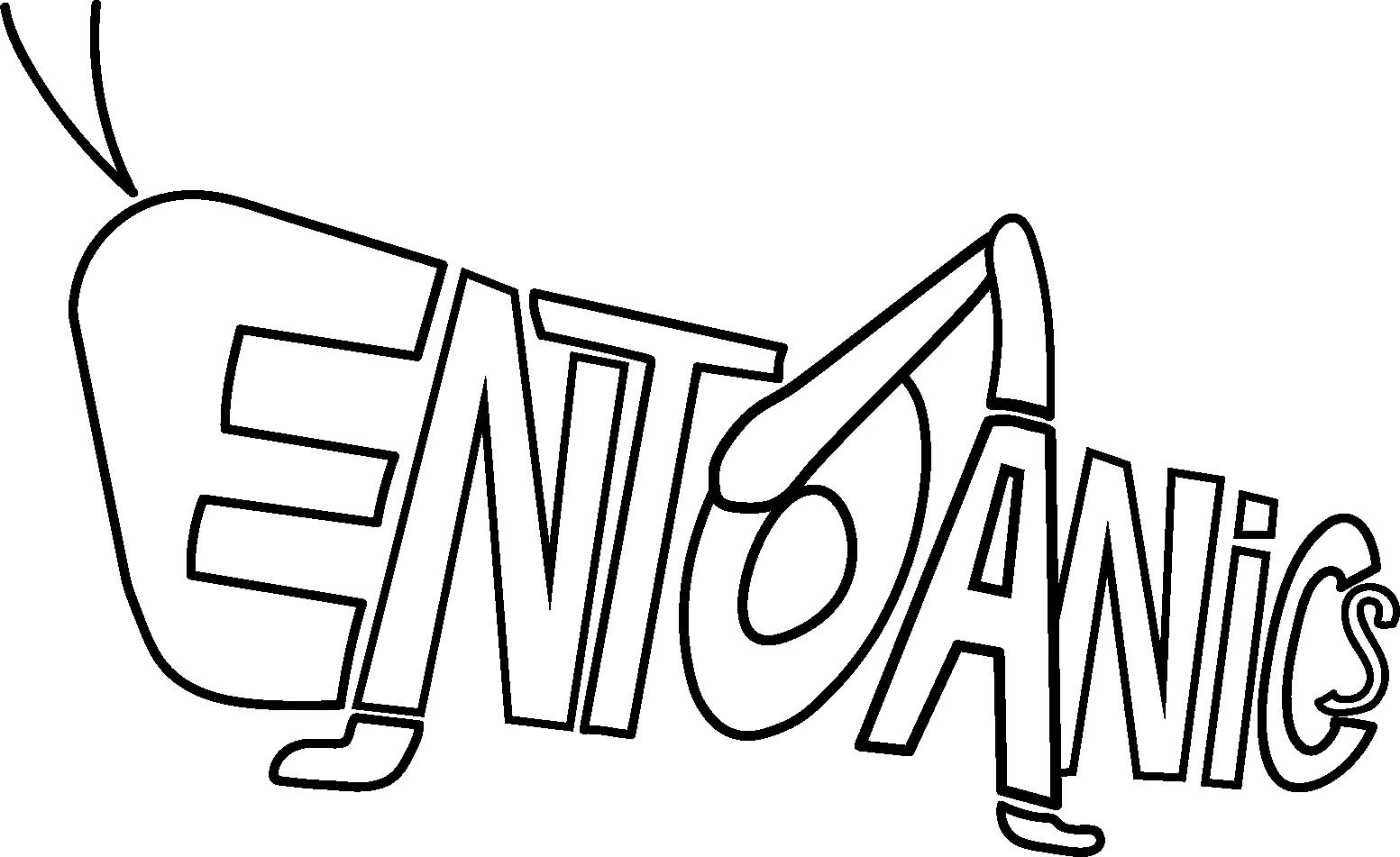 Logo der Entorganics GmbH